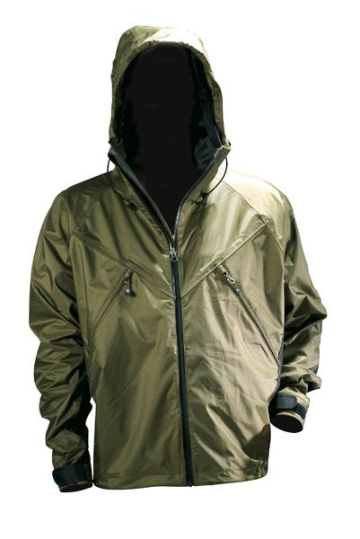 GRXi Weathershield Jacket