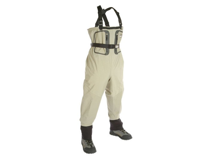 Platinum Breathable Waders